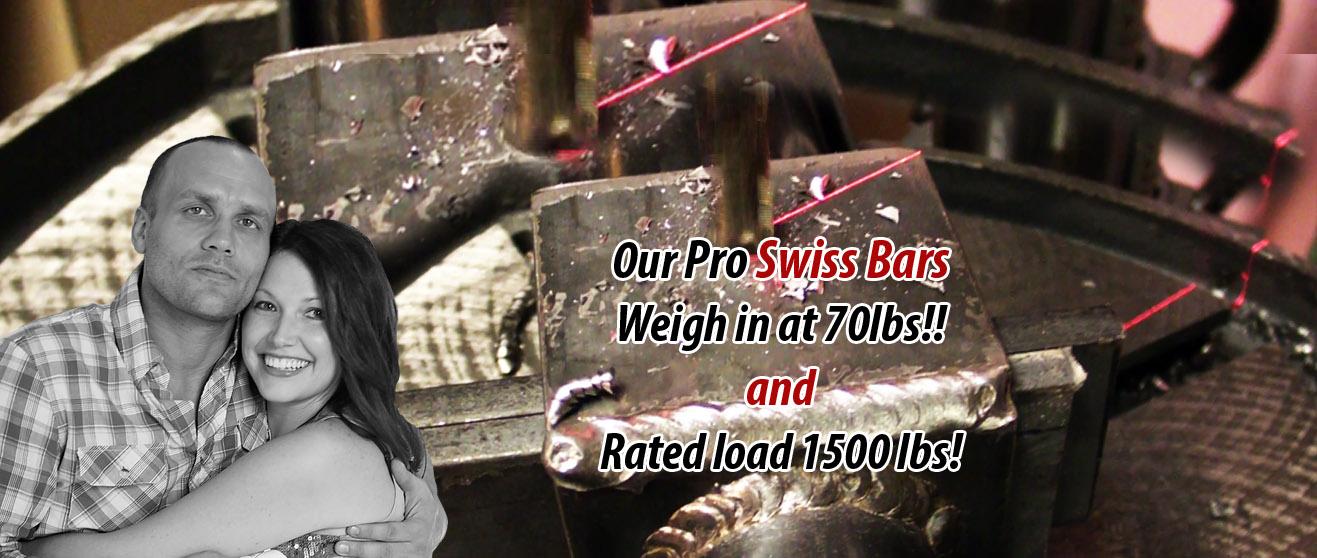 ProSwissBar